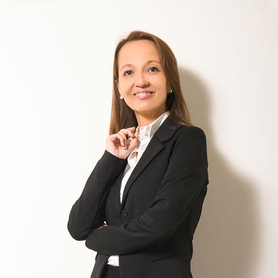 Alessia Peracca