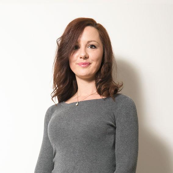 Belinda Ruggeri