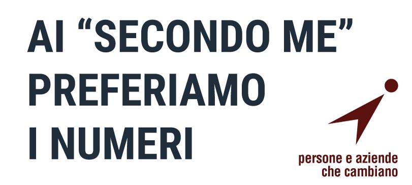 carriere italia - i numeri