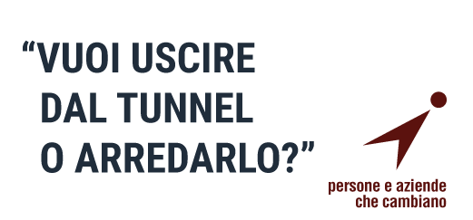 Carriere italia - tunnel