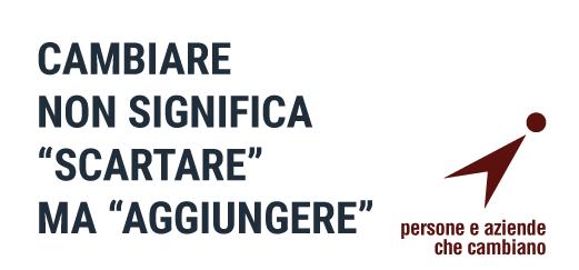 Carriere italia -cambiamento