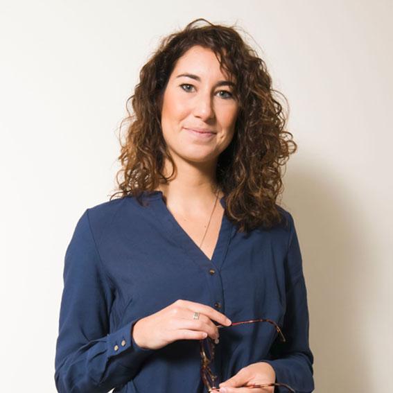 Lucia Masieri