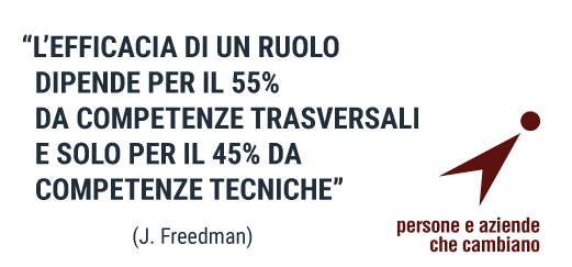 Carriere italia - competenze