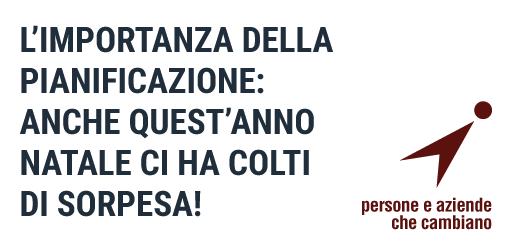 Carriere italia - pianificazione