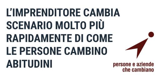 Carriere italia - imprenditore