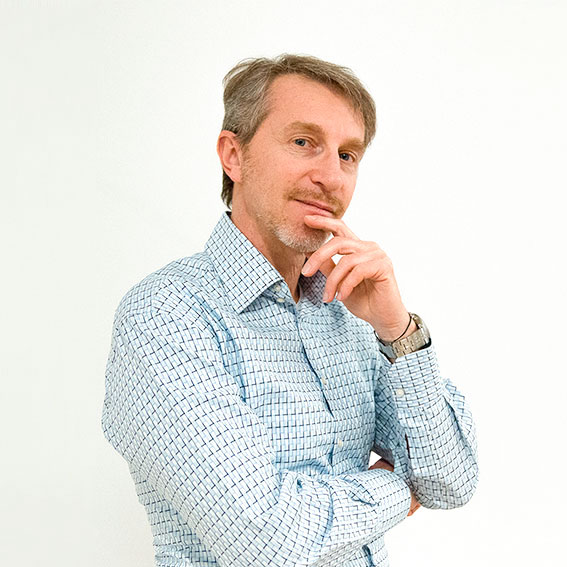 Michele Moroni