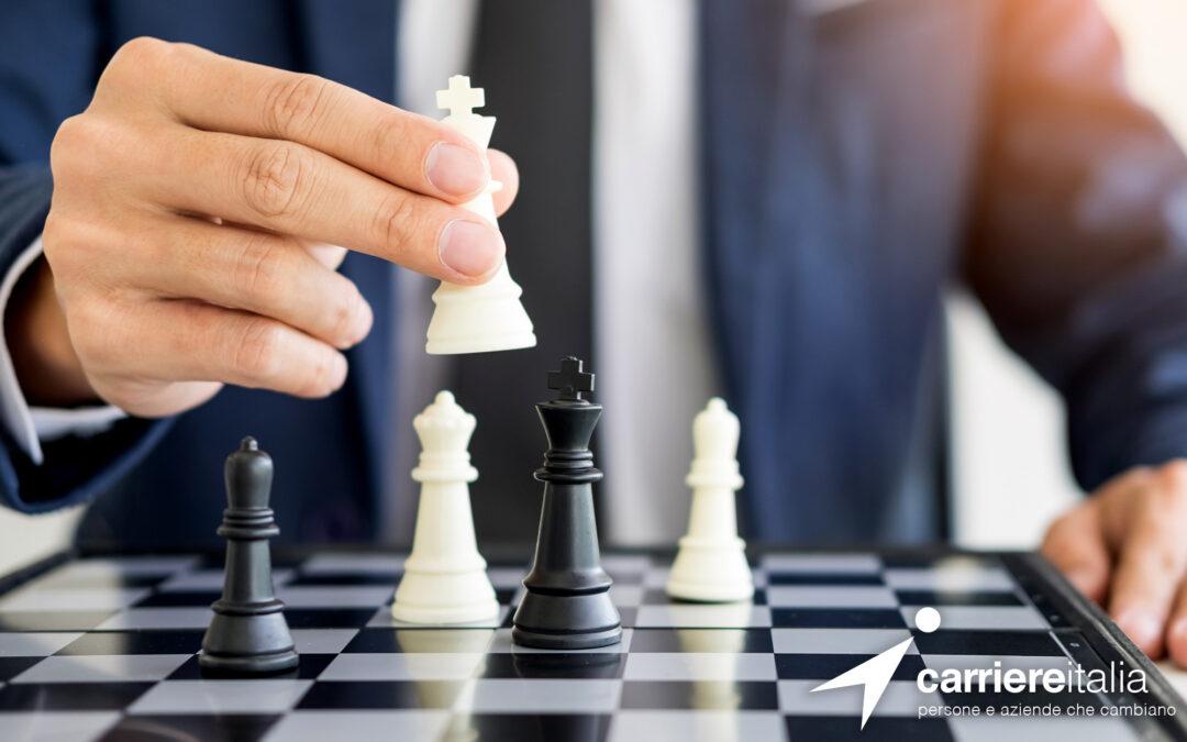 Gestione strategica delle risorse umane: arriverà prima o poi?