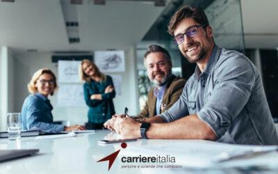 Competenze manageriali: lo sviluppo del potenziale delle persone