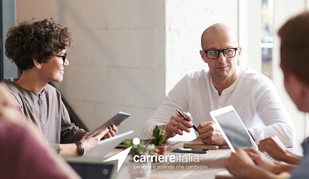 Come organizzare e gestire una rete di vendita