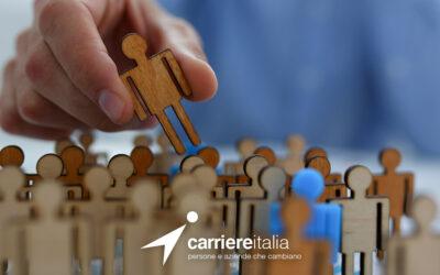 La selezione del personale: l'importanza della definizione del ruolo e degli obiettivi per il successo